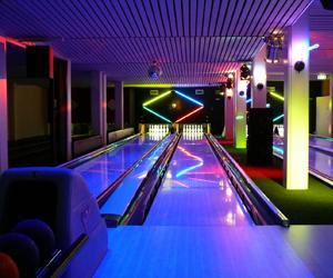 Sport- en Recreatiecentrum Rhenen - Bowling