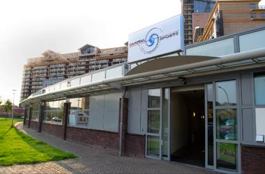 Capital Sports Zwijndrecht